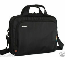 Lenovo Portable Handbag Shoulder Laptop Notebook Bag Case 15''