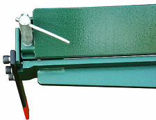 "Sheet Metal Folder / Bender Bending Brake 1000mm/39"" x 1mm - Free Delivery !!!"