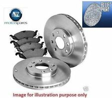 FOR CHRYSLER 300C 3.0DT 3.5 5.7 2005  FRONT BRAKE DISCS SET AND  DISC PADS KIT