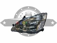 HONDA ACCORD CM SEDAN 6/2003-1/2008  LEFT HAND SIDE HEADLIGHT NEW