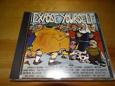 EXPOSE YOURSELF : VARIOUS CD *BARGAIN*
