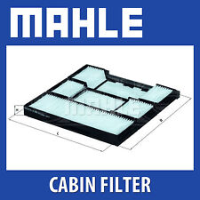 Mahle Pollen Air Filter - For Cabin Filter LA269 - Fits Toyota Corolla