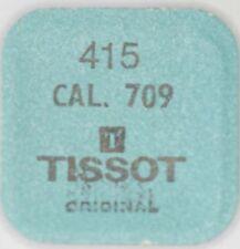 TISSOT CAL. 709 SPERRAD PART No. 415    ~NOS~