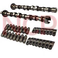 FIAT SCUDO 07   2.0D MULTIJET TAXI 120HP CAMSHAFT KIT WITH ROCKER ARMS & TAPPETS