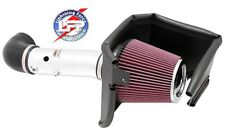 K&N 69-2526TP TYPHOON 2006-16 CHALLENGER 5.7L / 6.1L COLD AIR INDUCTION KIT NEW