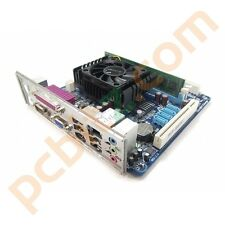 Placa Madre Gigabyte GA-E350N WIN8 Rev 1.0 Amd E-350 1.60GHz Radeon HD 6310 2GB DDR3 Paquete