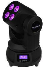 Blizzard Lighting Flurry EXA 4 x15 watt 6-in-1 RGBAW+UV LEDs / MAKE US AN OFFER!
