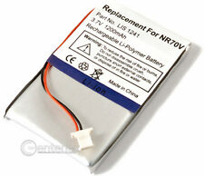 Internal Replacement Battery for Sony Clie PEG-SJ33 PEG-NX70 PEG-NX70V PEG-TH55