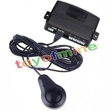 Monitorear de recambio para coches Auto Reverse Radar Sistema D1