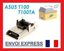 Connecteur micro USB alimentation tablette Asus Transformer T100