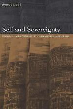 Self and Sovereignty : Individual and Community in South Asian Islam since...