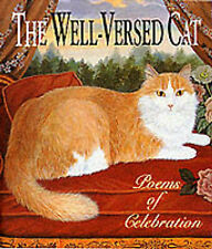 The Well-versed Cat: Poems of Celebration (Miniature Editions), Doubleday, Mini