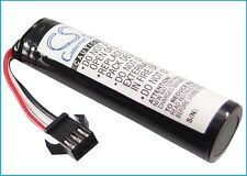 UK Battery for Altec Lansing IM600 IMT620 MCR18650 3.7V RoHS