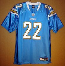 San Diego Chargers Jacob Chester Authentic Powder Blue Nfl Jersey
