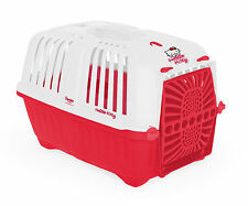 Hello Kitty Pet Carrier for Cats and Small Dogs RRP 25.99 L45XH30XW27cm