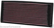 33-2085 K&N HIGH FLOW PERFORMANCE AIR FILTER ELEMENT