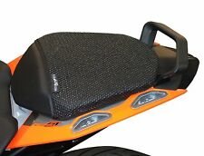 KTM 1290 SUPERDUKE GT 2016- TRIBOSEAT ANTI-SLIP PASSENGER SEAT COVER ACCESSORY
