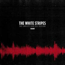 WHITE STRIPES BBC Sessions Colored Wax LP jack racontueurs Record Store Day 2016