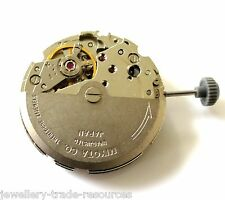 NEW GENUINE MIYOTA 8200 / 8205 WATCH MECHANICAL AUTOMATIC MOVEMENT  26mm