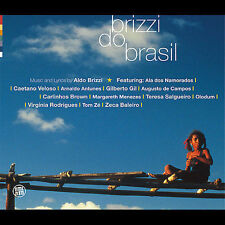 NEW - BRIZZI DO BRASIL by Various Artists