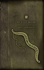 The Lost Books of the Odyssey by Mason, Zachary ( AUTHOR ) May-06-2010 Hardback,
