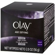 Olay Age Defying Classic Night Cream, 2oz (56g)