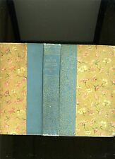 THE WATER BABIES. CHARLES KINGSLEY. CROWELL 1895, 1ST THUS. COLOR PLATE, VG+