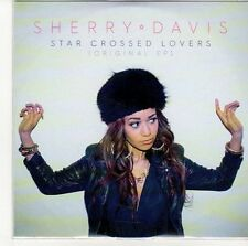 (ED460) Sherry Davis, Star Crossed Lovers - DJ CD