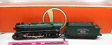 Lionel 6-28017  1999 W.R. Case & Sons Cutlery company Limited Edition 4-6-2 Paci