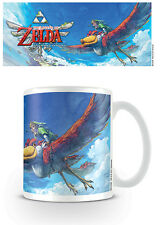 OFFICIAL The Legend Of Zelda (Skyward Sword) MUG BY PYRAMID MG24486