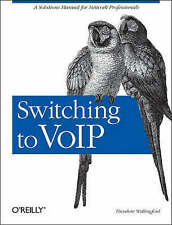Switching to VoIP-ExLibrary