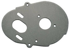 Motor Plate Hard Anodized Evader ST BX DTXC8274 DURATRAX