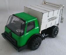 TONKA DIECAST DUSTBIN REFUSE LORRY TRUCK MADE IN JAPAN