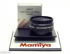 Mamiya 645 AFD III / AFD II / AFD / DF AUTO EXTENSION RING # 2