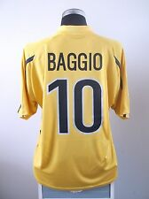 Roberto BAGGIO #10 Inter Milan Third Football Shirt Jersey 1999/2000 (L)