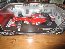 FERRARI MARLBORO F2002 SCHUMACHER 150TH WIN CANADIAN GP EDITION NEW RARE! 1/18