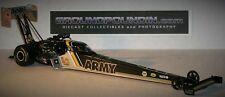 NEW! 2016 Tony Schumacher ARMY NHRA Top Fuel Dragster 1/24 Don Schumacher Racing