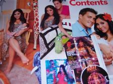 Jersey Shore Snooki Mike 73 pc German Clippings Collection Pauly D
