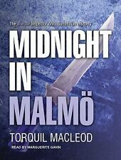 Inspector Anita Sundstrm: Midnight in Malmö 4 by Torquil MacLeod (2015, MP3...