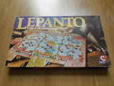 juego wargame LEPANTO edición de lujo caja grande - CEFA - estrategia