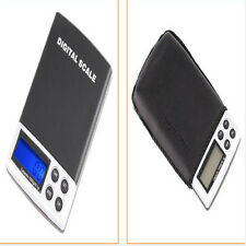 Mini portable pocket electronic scales Gram LCD Digital scale 1000g/0.1g Jewelry