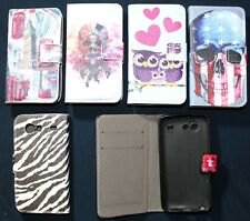 COVER A FLIP PER Samsung I9070 Galaxy S Advance CUSTODIA