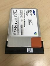"Dell SAMSUNG 830 Series Solid State drive 2.5"" 128GB with Caddy for E6420"