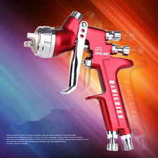 Professional 1.3mm HVLP High quality England GFG devilbiss auto paint spray gun