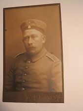 Dresden - Soldat in Uniform - Regiment GrenR 101 / CDV
