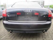 Stoßstange hinten Audi A6 4B Limousine Facelift mingblau LZ5L dunkelblau PDC