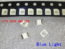 1000pcs 3528 Blue Ultra Bright Light Diode 1210 SMD LED