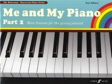 Me and My Piano Part 2  - Same Day 1st Class P+P