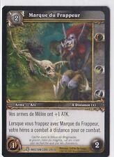 Marque du Frappeur -Holo-#29/30-Molten Core-FR Neuves-WOW