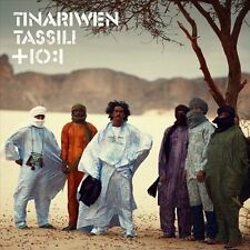 Tassili by Tinariwen (Vinyl, Apr-2012, Anti-)